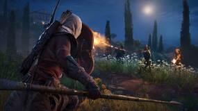 Image for Assassin's Creed Origins best abilities: are you a Hunter, Seer or Warrior?
