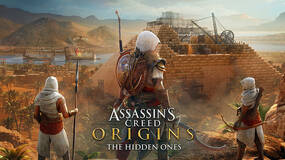 Image for Assassin's Creed Origins gets new quest, Heka chest items and more free content alongside The Hidden Ones expansion