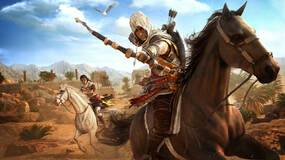 Image for Ubisoft Black Friday and Cyber Monday deals: Assassin's Creed Origins, Ghost Recon Wildlands, much more