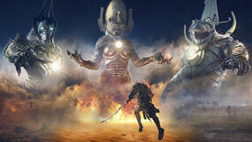 Image for All three Trials of the Gods live in Assassin's Creed Origins through Tuesday, so go claim your bonus outfit