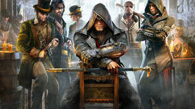 Image for Stream or buy the Assassin's Creed Syndicate soundtrack, including Tripod's murder ballads
