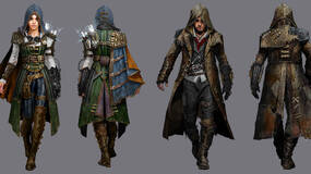 Image for Here's a look at two Boroughs in Assassin's Creed: Syndicate and free outfit DLC