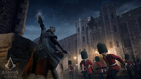 Image for Assassin's Creed Syndicate has a day one patch, but it's very small