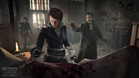 Image for Assassin's Creed Syndicate: get into the mind of Jack the Ripper with this new VR-ready trailer