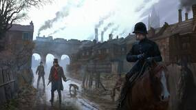 Image for Assassin's Creed: Syndicate tops UK chart