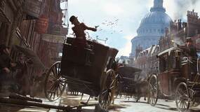 Image for Assassin's Creed Syndicate Sequence 3 - Somewhere That's Green
