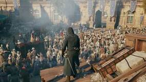 Image for Watch an Assassin's Creed Unity time-travel mission