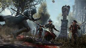 Image for Here's what Assassin's Creed Unity looks like with Nvidia-exclusive optimizations on PC