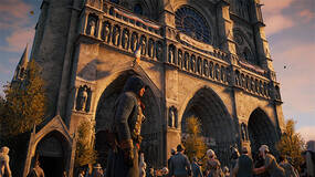 Image for Copyright kept Assassin's Creed: Unity's Notre Dame from being a perfect replica