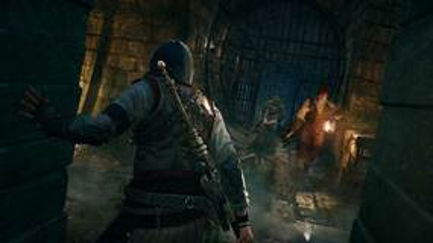 Image for Assassin's Creed: Unity guide - Server Bridge: Paris 1394 - Cross the Bridge