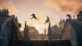Image for Assassin's Creed: Unity - how to open blue Nomad chests