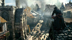 Image for Assassin's Creed: Unity guide - Sequence 9 Memory 3: The Escape - Follow the Montgolfiere