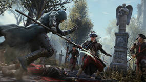 Image for Assassin's Creed: Unity guide - Sequence 10 Memory 2: The Execution - Find Germain