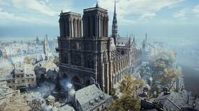 Image for Assassin's Creed Unity free on PC, Ubisoft donating €500k toward reconstruction of Notre-Dame Cathedral
