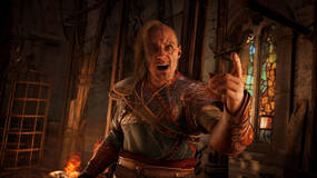 Image for Assassin's Creed Valhalla video shows off nine minutes of Xbox Series X gameplay