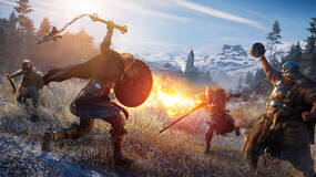 Image for Assassin's Creed Valhalla: day one update, pre-load times, file size, more