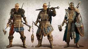 Image for You can swap between male and female Eivor at any time in Assassin's Creed Valhalla