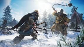 Image for Assassin's Creed Valhalla release date is officially November 17