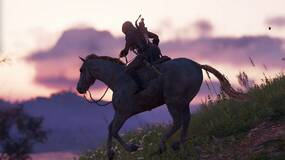Image for Assassin's Creed Odyssey update 1.1.4 brings New Game Plus, adjustments to Shadow Heritage story