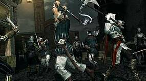 Image for Video - The first 11 minutes of Assassin's Creed II