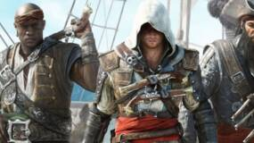 Image for Assassin's Creed 4: Black Flag - latest video stars some Infamous Pirates