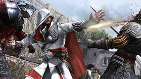 """Image for Assassin's Creed: Brotherhood pre-orders """"20% above"""" ACII"""