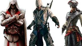 Image for Three Assassin's Creed titles in the works, says Ubisoft boss