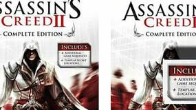 """Image for Assassin's Creed II """"Complete Edition"""" spotted at UK retail"""
