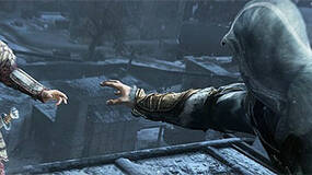 Image for Assassin's Creed survey mentions conflicts, could mean anything