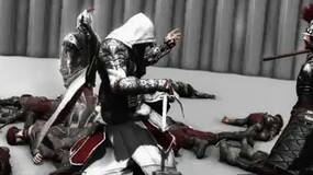 Image for Assassin's Creed: Brotherhood dev diary discusses multiplayer characters