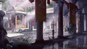 Image for Donglu Yu's Assassin's Creed: Brotherhood concept art is rather lovely