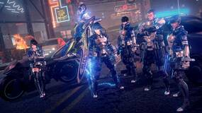 Image for Astral Chain: Heavy Traffic 3 puzzle guide