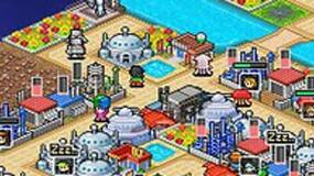 Image for Space colony sim, Epic Astro Story released on Android