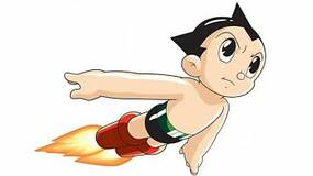 Image for Astro Boy: The Video Game releasing with movie in October
