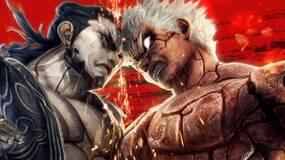 Image for Asura's Wrath launch trailer is go