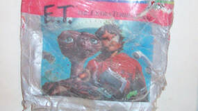 Image for E.T. The Extra-Terrestrial landfill cartridges now on sale