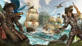 Image for Atlas is a 40,000 players pirate MMO from the creators of Ark: Survival Evolved