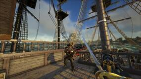 Image for The best pirate games you can play right now