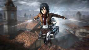 Image for Attack on Titan includes new story content from Hajime Isayama