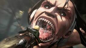 Image for Attack on Titan 2 arrives in early 2018 - watch the first teaser here