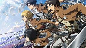Image for Attack on Titan 3DS looks to be headed west