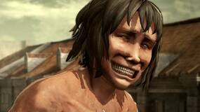 Image for Attack on Titan: here's some new screens, two videos and info on pre-orders
