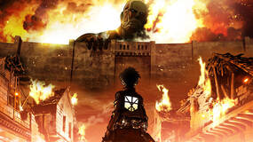 Image for Attack on Titan has a US release date, title changed in EU over copyright claim