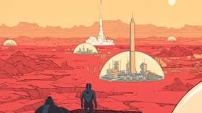 Image for Get Surviving Mars and Kingdom Come: Deliverance for $12 in the latest Humble Monthly