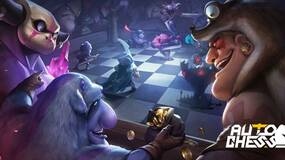 Image for Auto Chess is coming to Switch and PS4 next year
