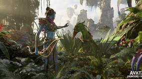 Image for Ubisoft explains why Avatar: Frontiers of Pandora had to be a new-gen game