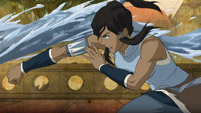 Image for Avatar: Legend of Korra game coming from Bayonetta developers