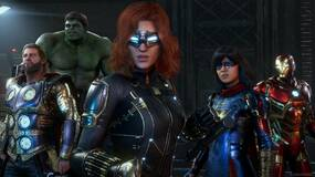 Image for Watch Marvel's Avengers co-op gameplay reveal here