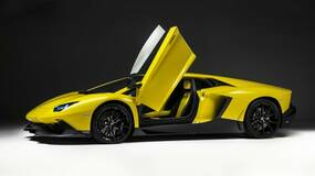 Image for Driveclub update will add 4 Lamborghini cars to PS4 exclusive racer