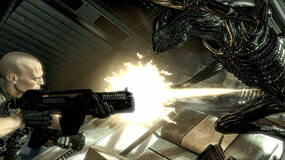 Image for Aliens vs Predator reviews get out